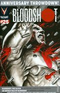 Bloodshot and Hard Corps: Hard Corps (2012 3rd Series) 25B
