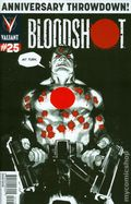 Bloodshot and Hard Corps (2012 3rd Series) 25C