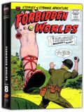 ACG Collected Works: Forbidden Worlds HC (2013 PS Artbooks) Slipcase Edition 8-1ST
