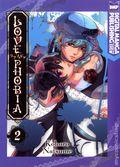 Lovephobia GN (2011-2015 Digital Manga) 2-1ST