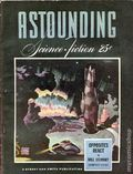 Astounding Science Fiction (1938-1960 Street and Smith) Pulp Vol. 30 #5