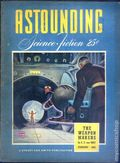 Astounding Science Fiction (1938-1960 Street and Smith) Pulp Vol. 30 #6