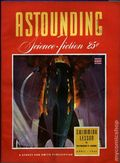 Astounding Science Fiction (1938-1960 Street and Smith) Vol. 31 #2