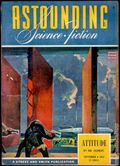 Astounding Science Fiction (1938-1960 Street and Smith) Pulp Vol. 32 #1