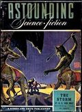 Astounding Science Fiction (1938-1960 Street and Smith) Pulp Vol. 32 #2