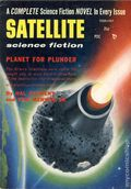 Satellite Science Fiction (1956-1959 Renown Publications) Pulp Vol. 1 #3
