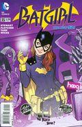 Batgirl (2011 4th Series) 35D