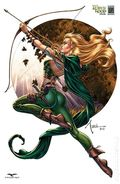 Grimm Fairy Tales Robyn Hood (2012 Zenescope 1st Series) 1H
