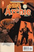 Afterlife With Archie (2014 Archie) Halloween Comicfest 1