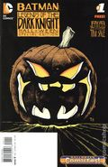 Batman Legends of the Dark Knight Halloween Special (2014 DC) Halloween Comicfest 1