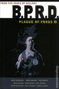 B.P.R.D. Plague of Frogs HC (2011-2012 Dark Horse) 2-REP