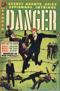 Danger is Our Business! (1953) 8