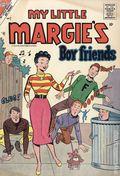 My Little Margie's Boy Friends (1955) 7