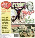 Comics Buyer's Guide (1971) 1442