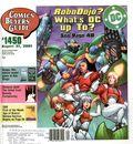 Comics Buyer's Guide (1971) 1450