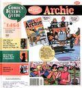 Comics Buyer's Guide (1971) 1454