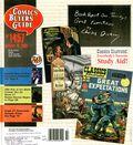 Comics Buyer's Guide (1971) 1457