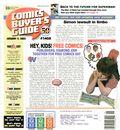 Comics Buyer's Guide (1971) 1468