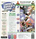 Comics Buyer's Guide (1971) 1470