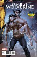 Death of Wolverine (2014) 2MIDTOWN