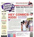 Comics Buyer's Guide (1971) 1489
