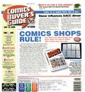 Comics Buyer's Guide (1971) 1495