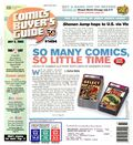 Comics Buyer's Guide (1971) 1494
