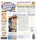 Comics Buyer's Guide (1971) 1492