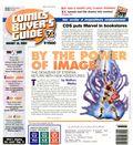 Comics Buyer's Guide (1971) 1500