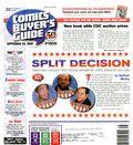 Comics Buyer's Guide (1971) 1505
