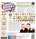 Comics Buyer's Guide (1971) 1502