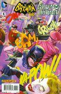 Batman '66 Meets Green Hornet (2014) 6