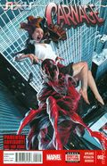 Axis Carnage (2014 Marvel) 2