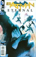 Batman Eternal (2014) 33