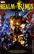 Realm of Kings TPB (2014 Marvel) 2nd Edition 1-1ST