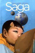 Saga HC (2014 Image) Deluxe Edition 1-1ST