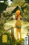 Fables (2002) 146