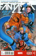 Fantastic Four (2014 5th Series) 13