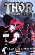 Thor God of Thunder HC (2013-2014 Marvel NOW) 4-1ST
