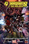 Guardians of the Galaxy HC (2013-2015 Marvel NOW) 3-1ST