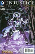 Injustice Gods Among Us Year Three (2014 DC) 4