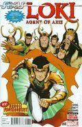 Loki Agent of Asgard (2014) 8