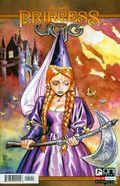 Princess Ugg (2014) 5