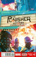 Punisher (2014 10th Series) 12