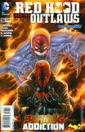 Red Hood and the Outlaws (2011) 36