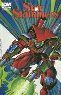 Star Slammers Remastered (2014 IDW) 8