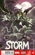 Storm (2014 3rd Series) 5