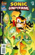 Sonic Universe (2009) 70A