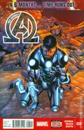 New Avengers (2013 3rd Series) 26A