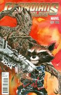 Guardians of the Galaxy (2013 3rd Series) 21B